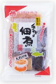 「手作り佃煮(マルトモ株式会社)」の商品画像の1枚目