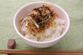 「手作り佃煮(マルトモ株式会社)」の商品画像の2枚目