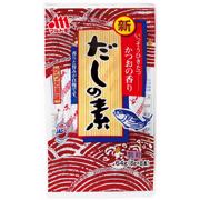 「新鰹だしの素ST 8g×8袋(マルトモ株式会社)」の商品画像