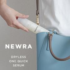 「NEWRAニューラ ドライレス ONEクイックセラム(株式会社STELLA)」の商品画像の3枚目