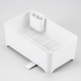 余白 洗い桶になる水切りケースの口コミ(クチコミ)情報の商品写真