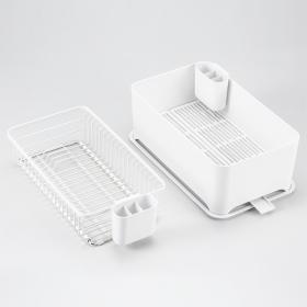 余白 コンパクトにまとまる大容量水切りセットの口コミ(クチコミ)情報の商品写真