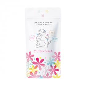 美活サプリ・アナタノミカタ/栄養機能食品(ビオチン)の商品画像