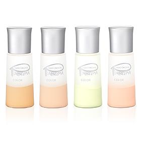 ビューティサポー株式会社の取り扱い商品「ピアベルピア カラー(水おしろい)」の画像