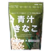 「青汁きなこ(150g)(幸田商店)」の商品画像