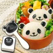 パンダおにぎりセットの商品画像