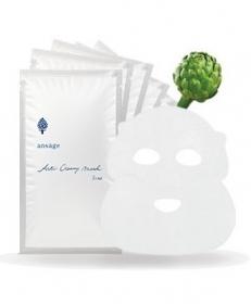 「アーティクリーミーマスク/マスク(ansage(山田製薬株式会社))」の商品画像