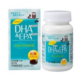 ミネルヴァ DHA&EPA -現品-の商品画像