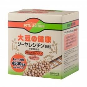 「ソーヤレシチン顆粒(60スティック)(京都薬品ヘルスケア株式会社)」の商品画像