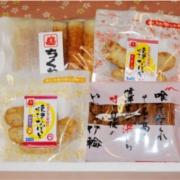 【ママのお弁当づくりセット】天然調味料仕立て ちくわ・なげっとセットの商品画像