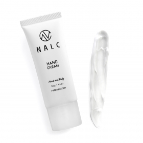 NALC 薬用ヘパリンハンドクリームの商品画像