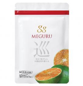 「ggMEGURU(ジージーメグル)(江崎グリコ株式会社)」の商品画像