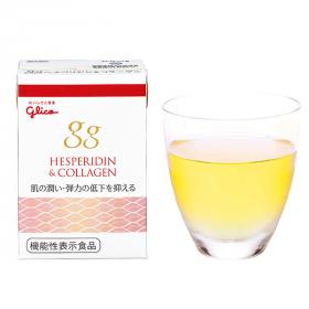 gg ヘスペリジン&コラーゲンの商品画像