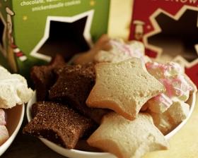 「ダンシングディアー クリスマスクッキー(アンジェ web shop)」の商品画像
