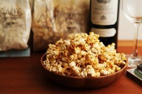 QUINN popcorn レンジで作れる グルメポップコーンの商品画像