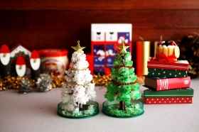 マジッククリスマスツリーの商品画像