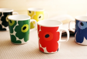 marimekko (マリメッコ) マグカップの商品画像