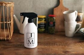 JAMES MARTIN 除菌用アルコール スプレーボトル 500mlの商品画像