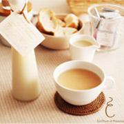 「Confiture et Provence ジンジャーシロップ 北海道ミルク(アンジェ web shop)」の商品画像