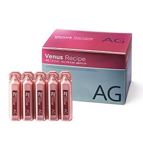 「ヴィーナスレシピ AGドリンク(株式会社アクシージア)」の商品画像