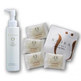 「美容成分を含んだ新発想の保湿スキンケア!ラウラ1ヶ月トライアルセット(ラウラ(RAURA) 三高販売株式会社)」の商品画像