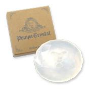 洗顔石けん ポンパクリスタルの商品画像