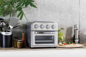 ノンフライオーブントースターの商品画像