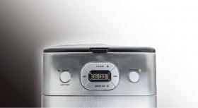 「10カップ式 ミル付き全自動コーヒーメーカー(コンエアージャパン合同会社)」の商品画像の4枚目