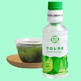 クロレラ茶の商品画像