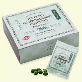 京都黒豆ちょこの商品画像