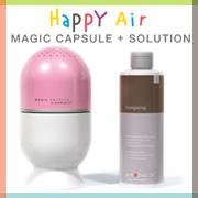 ★HAPPY AIR★antiback2k新商品マジックカプセル&ソリューションの商品画像