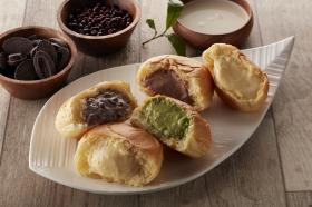 プレミアムフローズンくりーむパンの商品画像