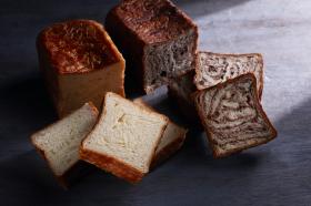 株式会社八天堂の取り扱い商品「とろける食パン」の画像
