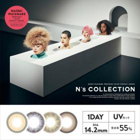 N's COLLECTION -エヌズコレクション-の商品画像