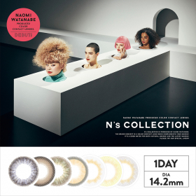 N's COLLECTIONの商品画像