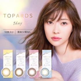 TOPARDSの商品画像