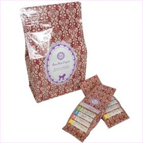「【ボンボンコピーヌ】ボンボンママの無添加まぐろごはん 500g(50g×10袋)(絹株式会社)」の商品画像の2枚目