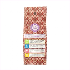 「【ボンボンコピーヌ】ボンボンママのまぐろごはん 50g(小袋)(絹株式会社)」の商品画像