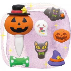 「ハロウィンケーキオーナメント2(アートキャンディ株式会社)」の商品画像