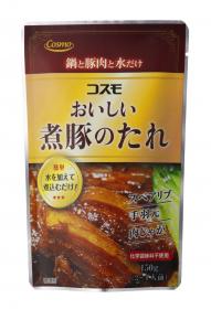 コスモおいしい煮豚のたれの商品画像