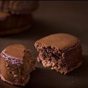 「カシミアチョコケーキ(有限会社ボック)」の商品画像