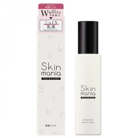 「Skin mania セラミド 保湿ミルク(ロゼット株式会社)」の商品画像