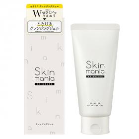 Skin mania セラミド クレンジングジェルの商品画像