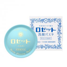 ロゼット株式会社の取り扱い商品「ロゼット洗顔パスタ 荒性肌」の画像