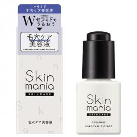 「Skin mania セラミド 毛穴ケア美容液(ロゼット株式会社)」の商品画像