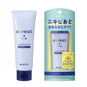 atreat 薬用洗顔フォームの商品画像