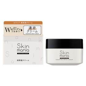 「Skin mania セラミド 高保湿クリーム(ロゼット株式会社)」の商品画像