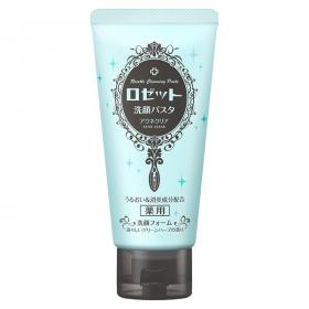 ロゼット洗顔パスタ アクネクリアの口コミ(クチコミ)情報の商品写真