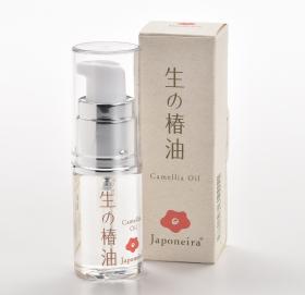 生の椿油の商品画像