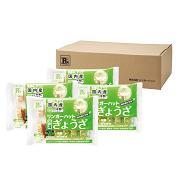 「ぎょうざ(12個入)4食(株式会社リンガーハット)」の商品画像